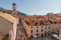 Split to Dubrovnik: And The One Really Important Thing You Really Must Know. Really.