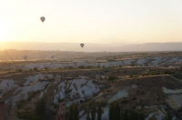 You Won't Want To Miss One Sunrise at Taskonaklar, Cappadocia