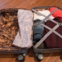 Quick Trip? Tips and Tricks for packing light!