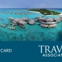 $200 gift voucher for Travel Associates Australia