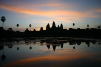 Top 4 things to do with kids in Siem Reap
