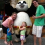 Universal Studios, Singapore: Not Just For The Kids