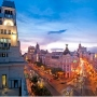 Madrid - Win an extraordinary weekend trip for two to Madrid!