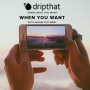 dripthat: Digital Storytelling One Drip At A Time