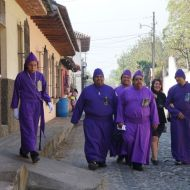 Semana Santa | Holy Week | Easter