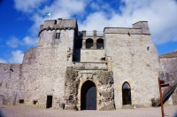 Stepping Back In Time At King John's Castle, Limerick