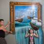 Art in Paradise Langkawi: The 3D Art Museum Kids Love!