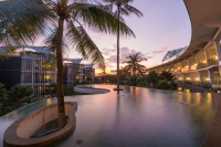 34 Gorgeous Photos of Le Meridien Bali Jimbaran