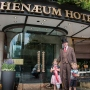 Athenaeum Hotel: Family-Friendly Luxury AND Social Media Savvy-ness