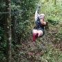 St Lucia Three-In-One Adventure: Jeep Jungle Trek, Rainforest Zip Lining & Waterfall Bathing