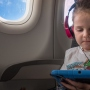 10 Tips For The Perfect Flight With Kids
