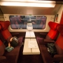 Getting from London to Amsterdam with Eurostar
