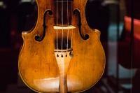 This Is What A €5 Million Violin Looks Like