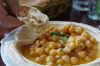 What to Eat in Israel