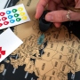 Scratch Off World Map Review: The Surprisingly Satisfying Travel Tracker