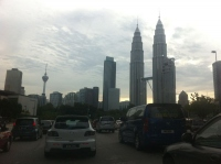 Welcome to KL