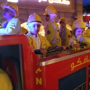KidZania Dubai: The Kids Very Own City In The World's