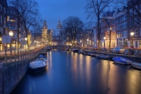 Visit Amsterdam! The City of Culture and Boat Trips!