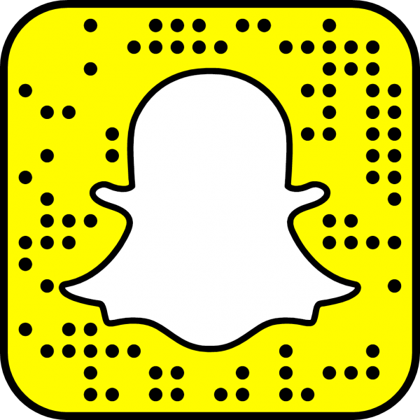 Snapcode for Travel With Bender