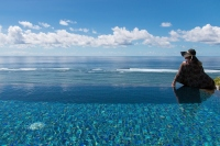 33 Stunning Photos of Bali's Most Beautiful Luxury Beachside Resort