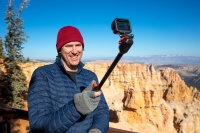 Spivo Review: GoPro Selfie Stick… With A Twist