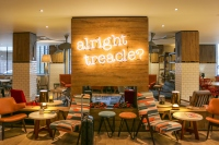 Qbic London: Quirky, Fun And Eco-Friendly