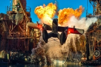 Universal Studios Hollywood Discount Tickets – Cheapest Prices in 2019