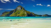 Win An Amazing Trip For 2 To The Philippines