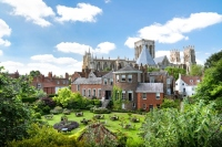 3 Days In York: Long Weekend Itinerary For English History, Culture & Ghost Stories