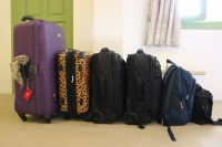 Our Guerrilla Packing Tactics: Check-In VS Carry-On