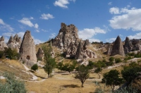 2-Day Whirlwind Tour of Cappadocia, Turkey: Day 1