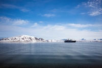 The Beauty And Challenges Of The Arctic Circle – Arctic Expeditions And Cruises