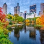 Five U.S States to See The Best of Fall
