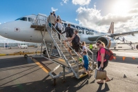 9 Travel Hacks For Flying Budget Airlines