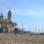 Discover the Magical Catalan Town of Sitges