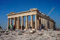 Top 5 Things To Do In Athens, Greece