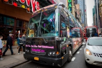 The Ride NYC: New York's Best Family Tour?