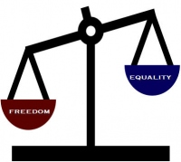 The Great Equality Myth