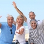 Senior Travel Tips for Elderly Citizens - Taking Care of Parents and Grandparents on Vacation