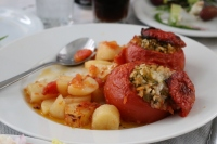 Where To Eat On The Greek Islands: Ios
