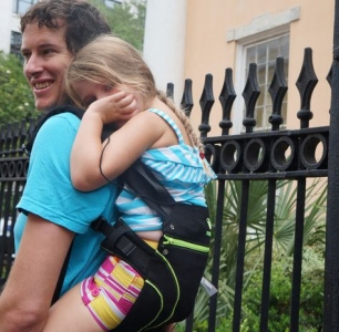 Can A 3 Year Old Enjoy A Manduca Baby Carrier