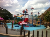 Fantasia Lagoon, Bangkok's Secret Water Park