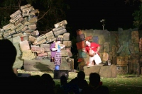 Our Perth Summer Past Time: Shakespeare In The Park