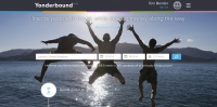 Yonderbound: Hotel Booking In The Social Era