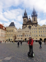 Ready To Roll In Prague: Best Ways To See This Beautiful City
