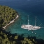 Sailing Yachts in Croatia – The Best Way to Experience the Spectacular Unique Dalmatian Coastline