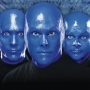 4 Tickets For Blue Man Group