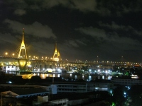One Night In Bangkok Is All It Takes