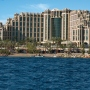 The Royal Treatment at Hilton Eilat, Queen of Sheba