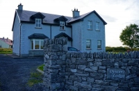 Charming Irish Cottage Retreat With Just A Few Clicks